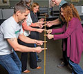Helium Stick Activity