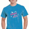 T-Shirts (M, L, XL, XXL)