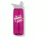 Flip-Straw Bottle